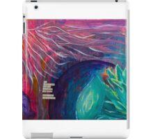 Again Unborn iPad Case/Skin