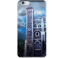 Prisoners of the Tower iPhone Case/Skin