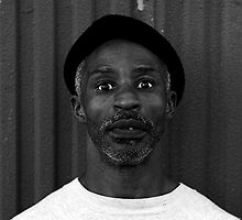 Meet Calvin - Construction Worker - Homeless- Fort Worth, Texas by jphall