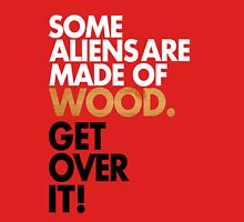 Get Over It! Unisex T-Shirt