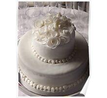 """""""Wedding cake"""" Poster"""