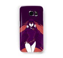 Raven Samsung Galaxy Case/Skin