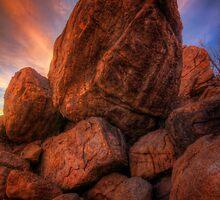 Rock It by Bob Larson
