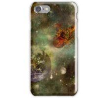 The Fireball iphone Case iPhone Case/Skin