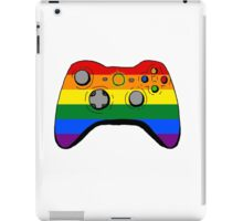 Gamer Solidarity 2 iPad Case/Skin