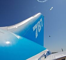 Smile 787 by mike-miley