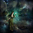 Magic Does Happen by Vanessa Barklay