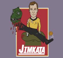 JIMKATA by irontesh