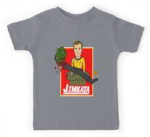 JIMKATA Kids Tee