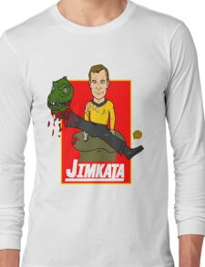 JIMKATA Long Sleeve T-Shirt