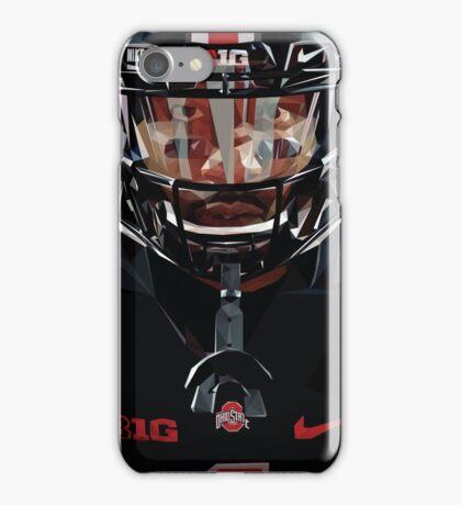 B. Miller iPhone Case/Skin