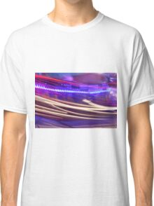 Abstract - Light  Classic T-Shirt