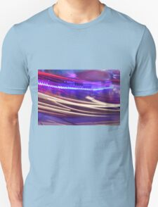 Abstract - Light  Unisex T-Shirt