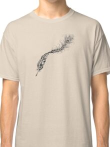 Addicted to Ink Tee Classic T-Shirt