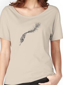 Addicted to Ink Tee Women's Relaxed Fit T-Shirt
