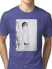 Boys of Brisbane - Alex Tri-blend T-Shirt
