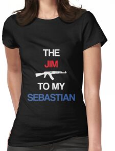 The Jim To My Sebastian T-Shirt