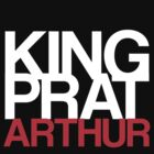 King, Prat, Arthur by KitsuneDesigns