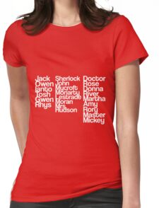 Three Fandoms T-Shirt