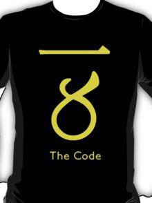 The Blind Banker T-Shirt