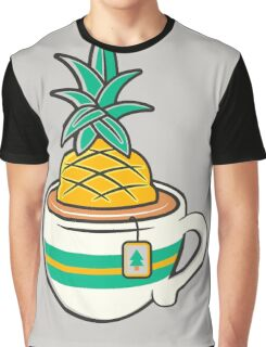 TeaHC Graphic T-Shirt