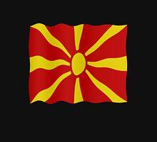 Macedonia flag Hoodie