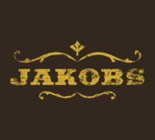 Jakobs by VoodooSoup
