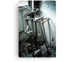 Reshaping ~ St Gerard's  Canvas Print