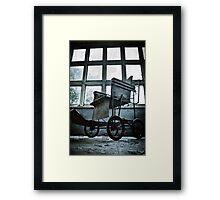 Escape ~ St Gerard's  Framed Print