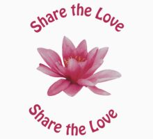 Share the Love Kids Clothes