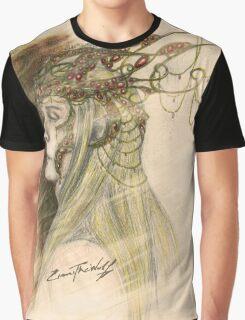 Thranduil of Mirkwood Graphic T-Shirt
