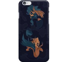 Hypnos & Thanatos & Hypnos iPhone Case/Skin