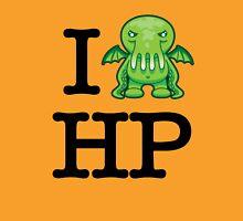 I Love HP Lovecraft - Cthulhu T-Shirt