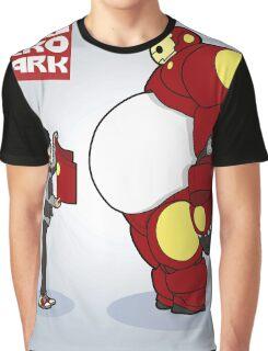 Big Hero Stark Graphic T-Shirt