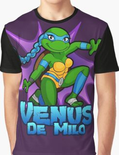 Venus De Milo Graphic T-Shirt