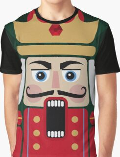 The Nutcrackers Graphic T-Shirt