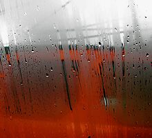 Red in Rain by Jane Underwood