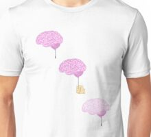 ON/OFF Unisex T-Shirt