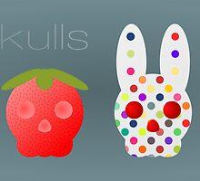 sweetskulls by notsopopular