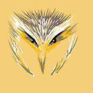 owl 2 by Francis Gallinagh