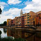 Girona Apartments by dozzie