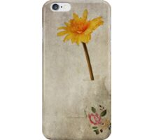 Trying To Look Cute iPhone Case iPhone Case/Skin