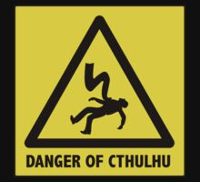 Danger of Cthulhu by MrDeath