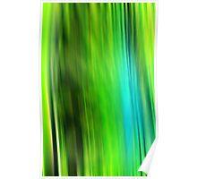 Green Poison Poster
