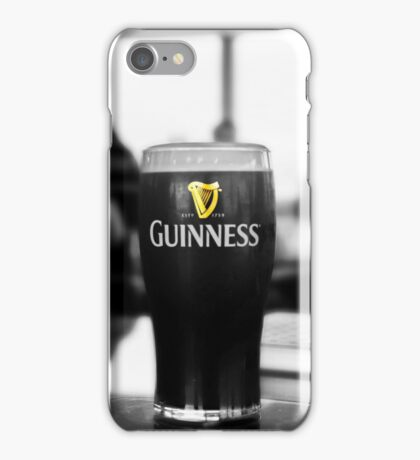 The Best Guinness Ever iPhone Case iPhone Case/Skin
