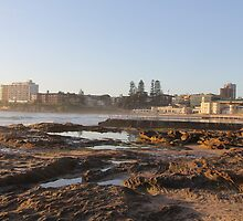 Cronulla 2012 by RIVIERAVISUAL