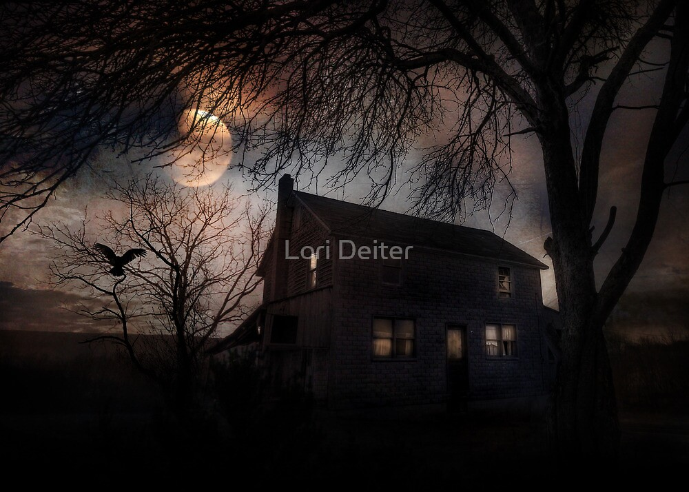 When Wolves Cry by Lori Deiter