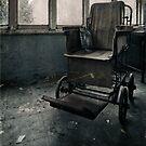 Malady by Richard Pitman
