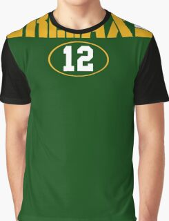 Relax Green Bay Graphic T-Shirt