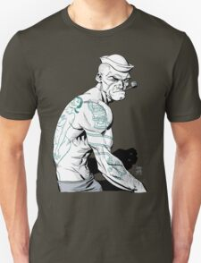 Popeyed T-Shirt